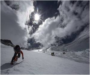 Scientists Develop First Test to Identify Acute Mountain Sickness