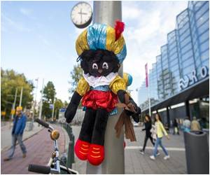 Dutch 'Black Pete' Gets Facelift