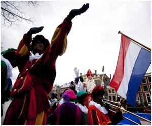 Dutch 'Black Pete' Racism Claim Pondered by UN Body