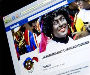 Black Pete Shunned in Amsterdam Festival