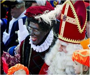 Amsterdam Gears Up for Arrival of Saint Nicholas and Black Pete