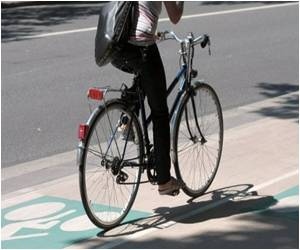 Streetcar Tracks Causing One-third of Bike Accidents In Toronto