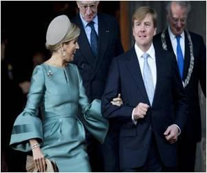 Bicentennial Festivities Start in Netherlands