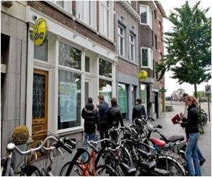 Dutch City Flouts Drug Ban Leading to Coffee Shop Chaos