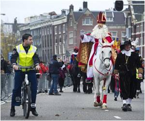 'Black Pete' Ruled as Negative Stereotype by Dutch Court