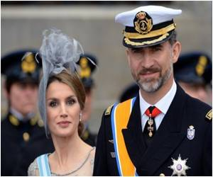 Awaiting Their Turn Are Europe's Crown Princes and Princesses