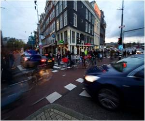 Dutch Cycling Utopia Threatened
