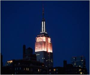 New Lights of 16 Million Shades to Adorn Empire State Building