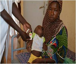 Progress on Reducing Child Mortality Seen Most in Niger