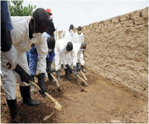 Lead Poisoning Epidemic in Nigeria 'Worst in Modern History'
