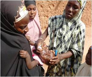 Polio Is No Longer Endemic In Nigeria: World Health Organization