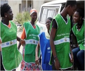 Nigeria Reports Two New Polio Cases