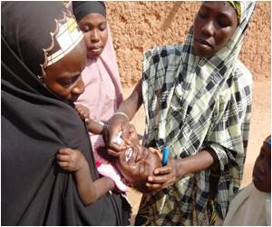 Technology Aids Nigeria's Fight Against Polio