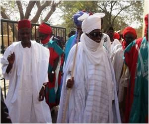 In Nigeria Centuries-Old Eid Festival Cancelled