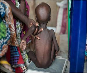 9.2 Million People Are Facing Food Shortages in Northern Nigeria: UN