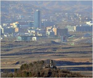 North Korea's Medieval City Wins World Heritage Status