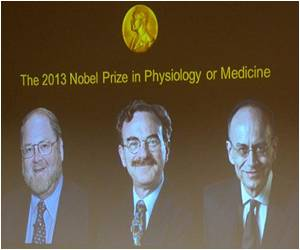 Nobel Medicine Prize Claimed by Two Americans and One German