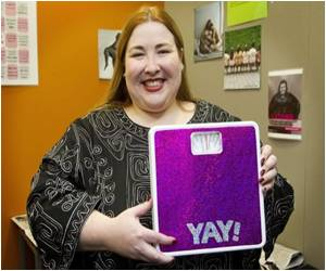 Supersize Stereotypes can be Challenged by Fat Pride