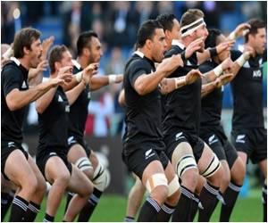 New Zealand Gay Rights Activists Want All Blacks Player to Come Out in Open