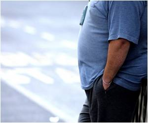 Older Adults may Benefit by Being a Little Overweight