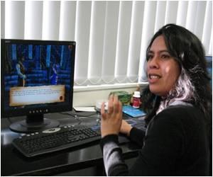 Computer Game Helps Teens Battle Depression