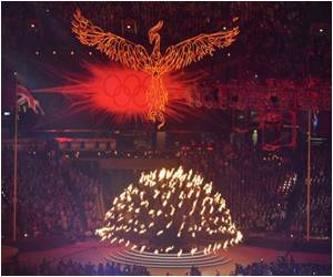 'Glorious' London Games Come to Rocking End