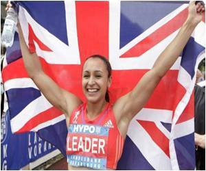 Report Sheds Light on How Jessica Ennis Got Her Gold Medal Body