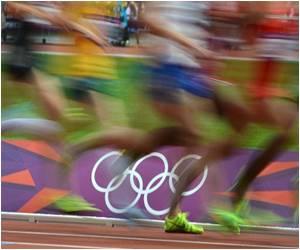 Study Says 2012 Olympic Athletes Had Bad Teeth