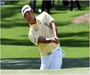 Japanese Golfer Matsuyama Withdraws Olympics Due to Zika