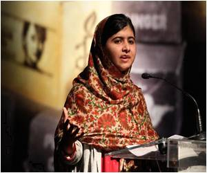 Horror of Taliban Shooting described in Autobiography by Malala
