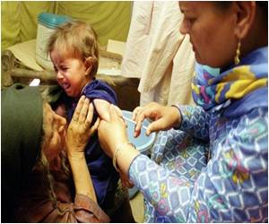 'Record' Child Measles Deaths Suffered By Pakistan