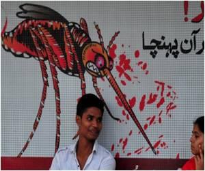 Pakistan's Swat Valley Declares Dengue Emergency