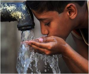 Year 2013 Will be Declared as 'water Conservation Year'
