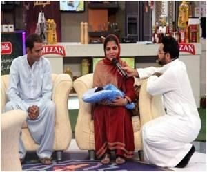 Battle for Ramadan Ratings Among Pakistan TV Preachers