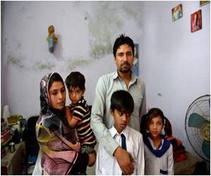 Interfaith Couples in Pakistan Brave Threats for Forbidden Love