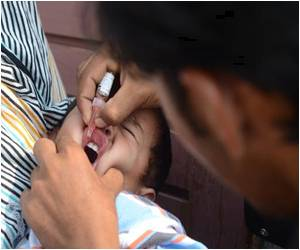 WHO Says Polio Cases Continuing to Rise in Pakistan