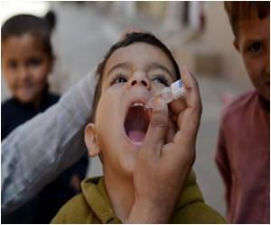 Polio Vaccines to be Used in Taliban Areas
