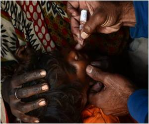 3.5 Million Children in Pakistan Miss Polio Vaccination