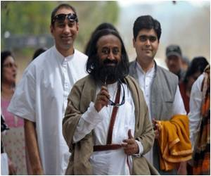 Art of Living To Conduct Meditation Camps Across India
