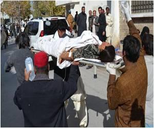 Pakistan: Four Polio Vaccinators Shot Dead
