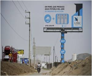 Peru Now Gets Its Own Clean Drinking Water