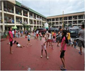Schooling Extended to 13 Years By Philippines