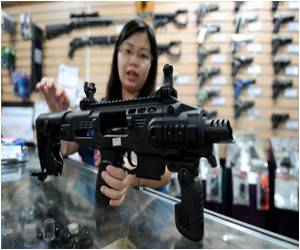 Philippines Passes New Law for Gun Control