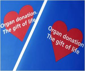 Organ Donor Record Breaks, Thousands Sign Up for Organ Donation in Philippines