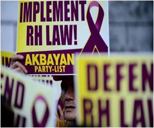 Philippines' Highest Court Approves Controversial Birth Control Law