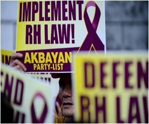 Supreme Court Suspends Birth Control Law In Philippines