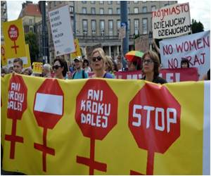 Now Poland is Mulling a Near-Total Ban on Abortions