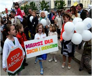 Activists Call for Tightening Poland's Abortion Law