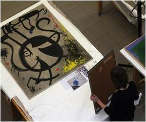 Portugal's Miro Art Sale Plan Still on Despite Auction Hitch
