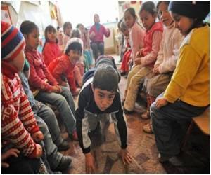 Kindergarten Perceived Vital To Fight Roma Poverty: Romania